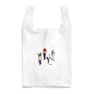 グッドガール Reusable Bag