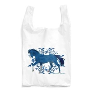 BLUE HORSE Reusable Bag