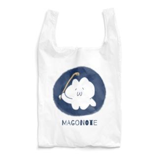 孫の手ねこ Reusable Bag