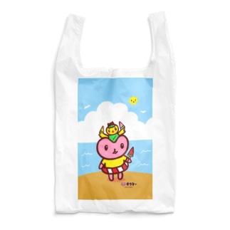 なつきぶん🍉 Reusable Bag