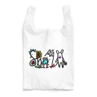 shamuu Reusable Bag