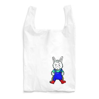 カントリーくん。 Reusable Bag