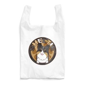 シェルティ_2 Reusable Bag