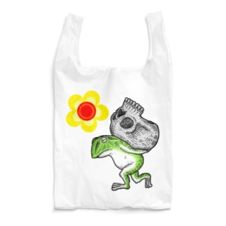 しびとおくり Reusable Bag