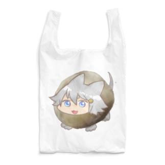 いもどらごん Reusable Bag