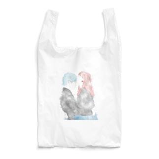 曖昧 Reusable Bag