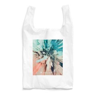 氷瀑 Reusable Bag