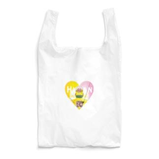 HUMAN Reusable Bag