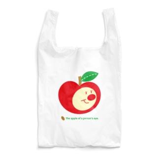 りんごちゃん(No.1) Reusable Bag