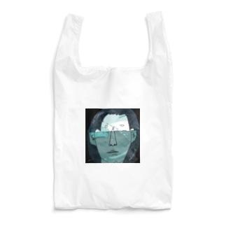 no suprises... Reusable Bag