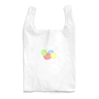 まるっまる Reusable Bag