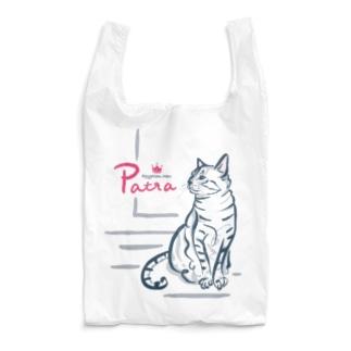 パトラちゃん エコバッグ Reusable Bag