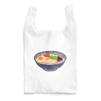 とんこつラーメン Reusable Bag