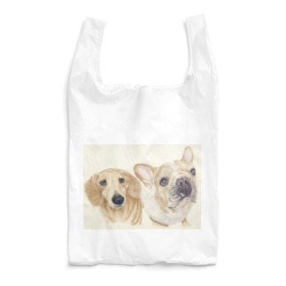 ドンヒメ0413グッズ Reusable Bag