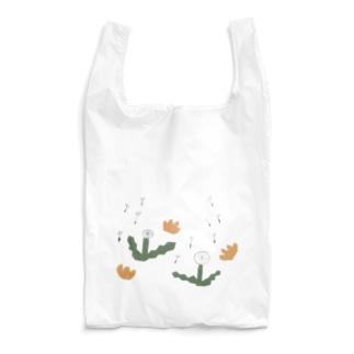 タンポポ Reusable Bag