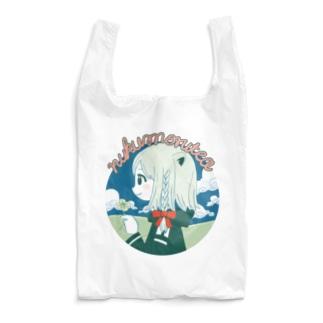 nukumori-tea Reusable Bag
