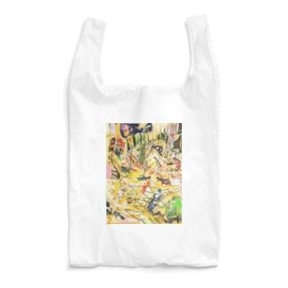 ①② Reusable Bag