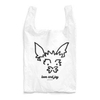 愛犬love&joy Reusable Bag