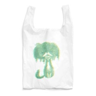 dog M Reusable Bag