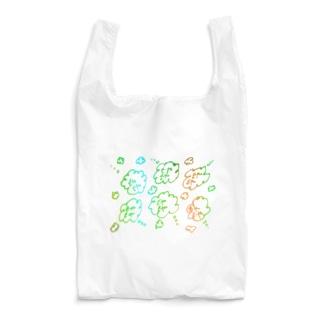 もやもや Reusable Bag