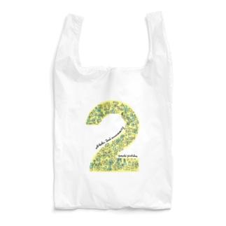 A'holic 2周年 Reusable Bag