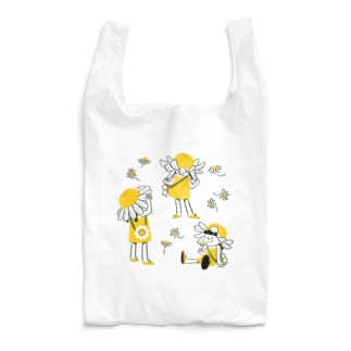 カモミール Reusable Bag