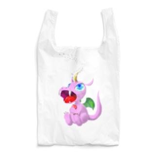 ハートチャージ Reusable Bag
