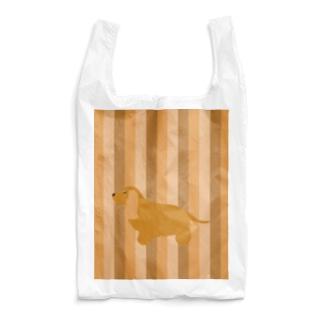 イングリッシュ・コッカー・スパニエル Reusable Bag