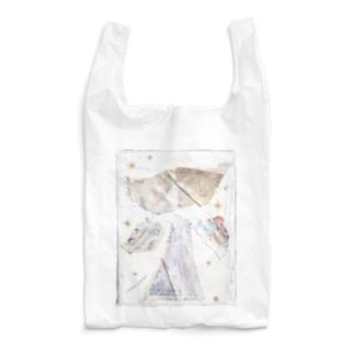 SPICA_catangel Reusable Bag