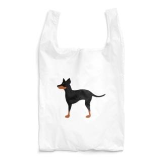 トイ・マンチェスター・テリア Reusable Bag