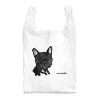 いろはちゃん Reusable Bag