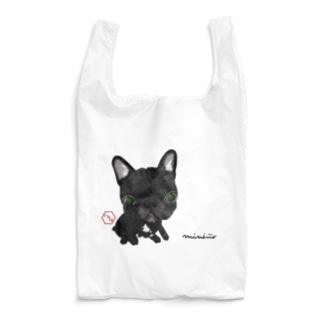 いろはちゃん(名前入り) Reusable Bag