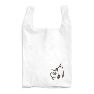 ニコアヘアキャット・デザインオブカット Reusable Bag