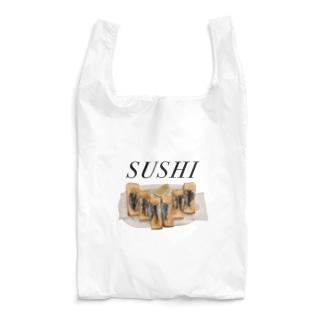 想像上のSUSHI Reusable Bag