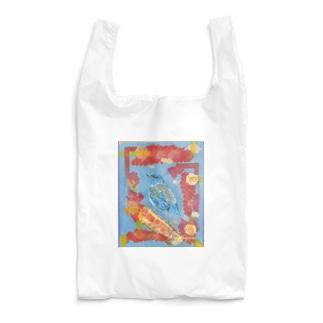 シロハラ Reusable Bag