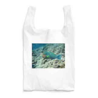 沖縄 魚T Reusable Bag