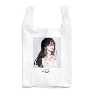 Ran.のcrymax Reusable Bag