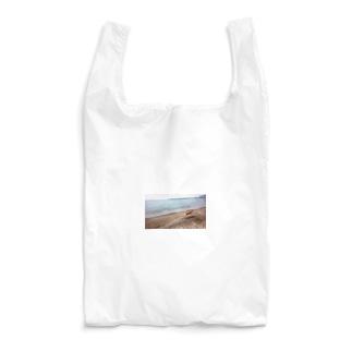 走る犬 Reusable Bag