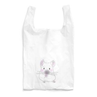 チンチラ Reusable Bag