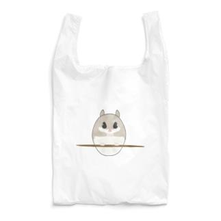 エゾモモンガ Reusable Bag
