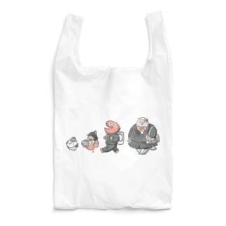 さんぽ! Reusable Bag