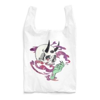 煙 Reusable Bag