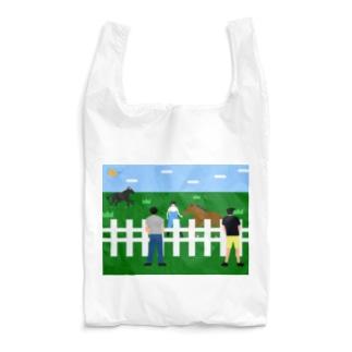 オモイデ Reusable Bag