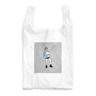 だぶっとちゃん Reusable Bag