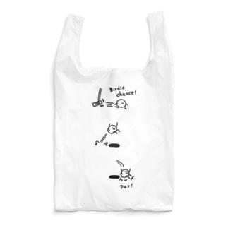 ゴルフ カップに向かってくれるボール Reusable Bag
