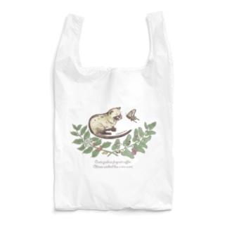 ジャコウなふたり Reusable Bag
