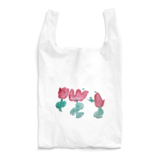 ちゅーりっぷ Reusable Bag