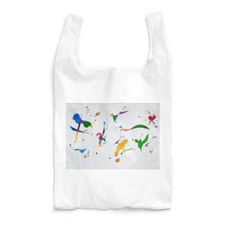Jazz Reusable Bag