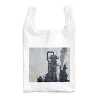 コンビナート(四日市) Reusable Bag