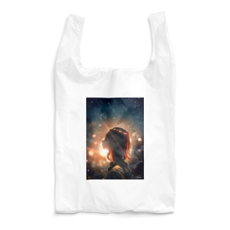 「雑音」 Reusable Bag